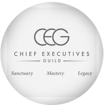 Chief Executive Guild logo